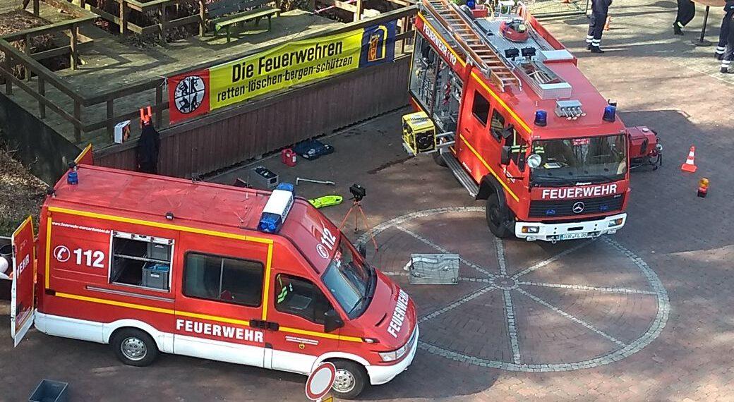 Feuerwehr Marcardsmoor